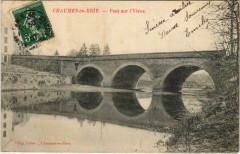 Chaumes-en-Brie - Pont sur l'Yeres - Chaumes-en-Brie