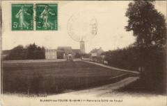 Blandy-les-Tours - Panorama - Blandy