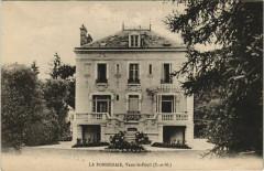 La Pommeraie Vaux-le-Penil - Vaux-le-Pénil