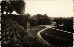 Dammartin-en-Goele - Les Promenades du Chateau  - Dammartin-en-Goële