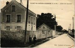 Vert-Saint-Denis - Ecole des Garcons  - Vert-Saint-Denis