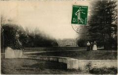 Guermantes - Le Parc  - Guermantes