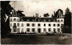 Chaumes-en-Brie - Chateau d'Arcy  - Chaumes-en-Brie