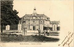 Moissy-Cramayel - Chateau de Lugny  - Moissy-Cramayel
