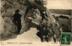 Nandy - La Roche Cognee  - Nandy