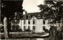 La Houssaye-en-Brie - Le Prieure General des Freres Missionnaires  - La Houssaye-en-Brie