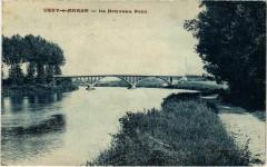 Ussy-sur-Marne - Le Nouveau Pont  - Ussy-sur-Marne