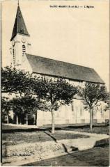 Saint-Mard - L'Eglise  - Saint-Mard