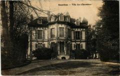Sourdun - Villa des Fauvettes  - Sourdun