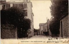 Vaux-le-Penil - Rue des Ormessons  - Vaux-le-Pénil