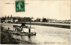 Annet - Vue - View  77 Seine et Marne