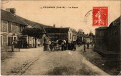 Crisenoy Le Centre - Crisenoy