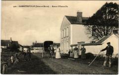 Garentreville Route d'Obsonville - Garentreville