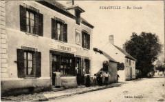 Remauville Rue Grande - Remauville
