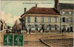 La Chapelle-la-Reine Hotel de l'Etoile - La Chapelle-la-Reine