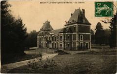 Moussy-le-Vieux - Le Chateau - Moussy-le-Vieux