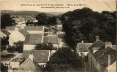 Env. de La Ferte-sous-Jouarre - Ussy-sur-Marne - Vue d'ensemble - Ussy-sur-Marne