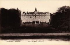 Vaux-le-Penil - Chateau - Vaux-le-Pénil