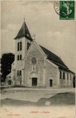 Annet - L'Eglise 77 Seine et Marne