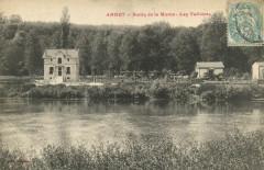 Annet - Bords de la Marne - Les Vallieres 77 Seine et Marne