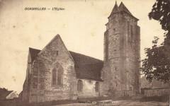 Dormelles - L'Eglise - Dormelles