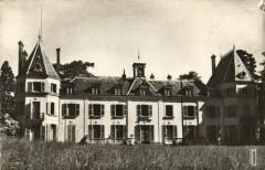Chaumes en Brie Chateau d' Arcy - Chaumes-en-Brie