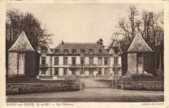 Livry-sur-Seine Le Chateau - Livry-sur-Seine