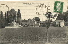 Cesson - La Tourelle - Cesson