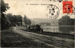 Bougival Bords de Seine - Bougival