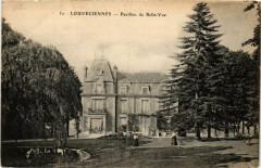 Louveciennes Pavillon de Belle-Vue - Louveciennes