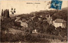 Bougival Panorama - Bougival