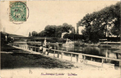 Bougival Le Pont - Bougival