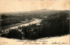 Louveciennes Vallée de la Seine - Mont Valerien - Louveciennes