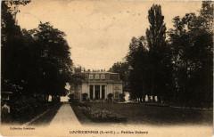 Louveciennes Pavillon Dubarry - Louveciennes