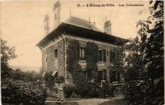 L'Etang-la-Ville Les Volenderies - L'Étang-la-Ville