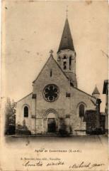 Louveciennes Eglise - Louveciennes