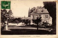 L'Etang-la-Ville Le Chateau - L'Étang-la-Ville