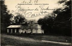 Fontenay-le-Fleury Chateau de la Faisanderie - Fontenay-le-Fleury