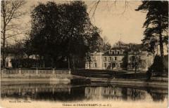 Chateau de Grandchamps - Grandchamp