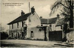 La Queue-les-Yvelines - Le Preventorium Air et Soleil - La Queue-les-Yvelines