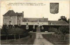 Domaine de Rochefort-en-Yvelines - La Cense - Rochefort-en-Yvelines