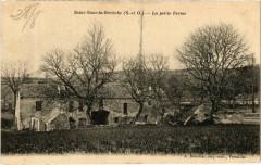 Saint-Nom-la-Breteche - La petite Ferme - Saint-Nom-la-Bretèche