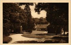 Chateau de le Couharde - La Queue-les-Yvelines - La Queue-les-Yvelines
