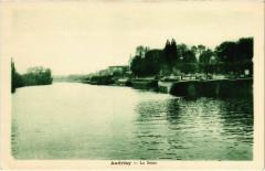 Andresy - La Seine - Andrésy