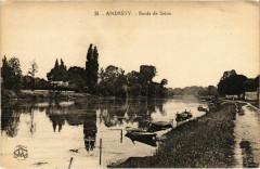 Andresy - Bords de Seine - Andrésy