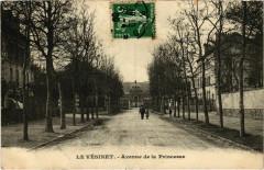 Le Vesinet - Avenue de la Princesse - Le Vésinet