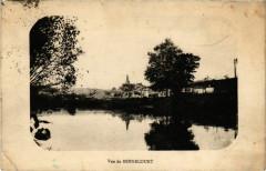 Vue de Bennecourt - Bennecourt