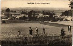 Plaisir - Panorama - Plaisir
