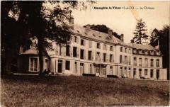 Neauphle-le-Vieux - Le Chateau - Neauphle-le-Vieux