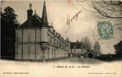 Medan - Le Chateau - Médan
